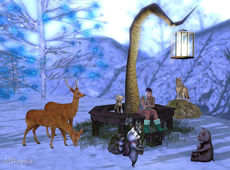 Elven Hunt 2 2